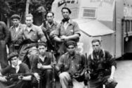 Ο Πατρινός σιδηρουργός που πολέμησε στις γραμμές της CNT, στον ισπανικό εμφύλιο