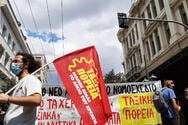 Ταξική Πορεία: 16 Ιούνη όλοι στο δρόμο για να μην περάσει το αντεργατικό τερατούργημα