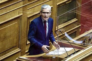 Ο Άγγελος Τσιγκρής παρουσιάζει την εβδομαδιαία κοινοβουλευτική του δράση (video)