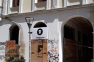 Πάτρα: To εμβληματικό κτίριο της πλατείας Γεωργίου που παίρνει ζωή (φωτο)