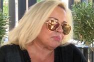 Μπέσσυ Αργυράκη: