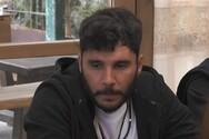 Βασίλης Θεοδωρόπουλος: