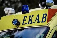 Πάτρα: Νεαρή κοπέλα κατέρρευσε στη μέση του δρόμου