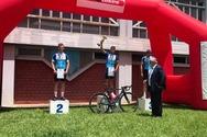 Σημαντικές επιτυχίες για τον Ποδηλατικό Όμιλο Πατρών (φωτό)