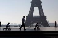 Κορωνοϊός - Γαλλία: Τέλος στην υποχρεωτική χρήση μάσκας στους εξωτερικούς χώρους