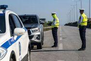 Δυτική Ελλάδα: Αυξημένα μέτρα της Τροχαίας για το τριήμερο του Αγίου Πνεύματος