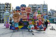 Πάτρα - Εκπνέει η ημερομηνία υποβολής συμμετοχής στον 1ο Πανελλήνιο Διαγωνισμό Τραγουδιού στο πνεύμα του Καρναβαλιού