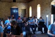 Πάτρα: Με επιτυχία ολοκληρώθηκε στην Achaia Clauss το 2ο Summer School