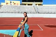 Η ατυχία της πατρινής Δέσποινας Μουρτά στο πανελλήνιο πρωτάθλημα στίβου