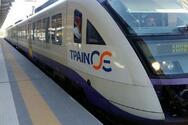 ΤΡΑΙΝΟΣΕ: Από 23 Ιουνίου τελικά τα δρομολόγια του τρένου Κιάτο - Αίγιο