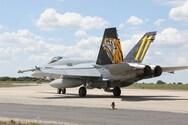 Η άσκηση «NATO Tiger Meet 2022» θα πραγματοποιηθεί στην 116 Πτέρυγα Μάχης, στον Άραξο (φωτο)