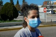 Κ. Ακινόσογλου - Κορωνοϊός: «Διερευνώνται τα περιστατικά μυοκαρδίτιδας - Να συνεχιστούν οι εμβολιασμοί»