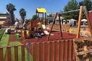 Δυτική Αχαΐα: Προχωρούν δεκατρείς νέες παιδικές χαρές σε όλο το Δήμο