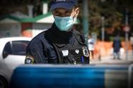 Κορωνοϊός: Mόλις δυο παραβάσεις για μη χρήση μάσκας στην Δυτική Ελλάδα