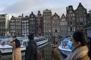 Κορωνοϊός - Η Ολλανδία θα καταργήσει την υποχρεωτική χρήση μάσκας