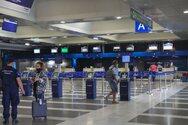 Κορωνοϊός - Πολιτική Αεροπορία: Δεκτά και τα rapid tests 48 ωρών για τους ταξιδιώτες από το εξωτερικό