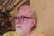 Σάκης Κλήρης - Ο Πατρινός που παίρνει μέρος στα γυρίσματα της νέας ταινίας του «Τζέιμς Μποντ»