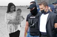 Έγκλημα Γλυκά Νερά: Πότε είπε ο πιλότος «φέρτε μου να υπογράψω την ομολογία» - Το ψυχολογικό προφίλ του