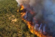 Η ΕΕ ενισχύεται για την περίοδο δασικών πυρκαγιών