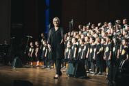 """Η """"Cantelena"""" Χορωδία Πάτρας συμμετέχει στην δράση «Από παιδί σε παιδί…»"""