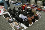 Παρεμπόριο: Πρόστιμα ύψους 92.950 ευρώ σε μία εβδομάδα