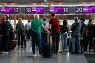 ΠΟΥ: Σύσταση μόνο για τα «απαραίτητα ταξίδια» καθώς οι κίνδυνοι παραμονεύουν