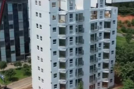 Κινέζοι κατασκεύασαν και επίπλωσαν 10οροφη πολυκατοικία μέσα σε 29 ώρες (video)