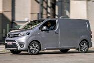 ACEA: Αύξηση των πωλήσεων επαγγελματικών οχημάτων τον Μάιο στην ΕΕ