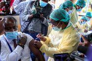 Κορωνοϊός: Καμπανάκι ΠΟΥ για την Αφρική - Σαρώνει το τρίτο κύμα