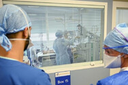 Γερμανία: Ο πλήρης εμβολιασμός προστατεύει από την μετάλλαξη Δέλτα
