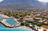 Διακοπτό - Εξερευνώντας την όμορφη κωμόπολη της Αχαΐας από ψηλά (video)