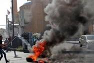 Λίβανος: Ταραχές σε δύο πόλεις λόγω της υποτίμησης-ρεκόρ του νομίσματος