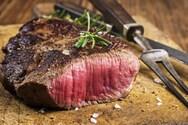 Ένα κόλπο για να μυρίζει το κρέας σας καπνιστό