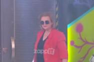 Η Ματίνα Παγώνη εισέβαλε στο Καλό Μεσημεράκι (video)