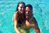 Κώστας Σόμμερ: Αποκάλυψε το φύλο του μωρού που περιμένουν με την Βαλεντίνη Παπαδάκη