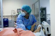 Τζανάκης - Κορωνοϊός: Με το εμβόλιο γλιτώσαμε 400 νεκρούς και 16.500 κρούσματα