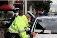 Έλεγχοι για κορωνοϊό: Πρόστιμα 55.500 ευρώ χθες για παραβίαση των μέτρων