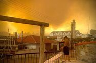 Φωτιά στην Κύπρο: Βρέθηκαν νεκροί οι τέσσερις αγνοούμενοι