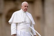 Ιταλία: Σε νοσοκομείο της Ρώμης εισήχθη ο πάπας Φραγκίσκος