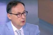 Σύψας: «Η πολιτεία να σταματήσει να κάνει δηλώσεις ότι δεν θα ξανακλείσει τη χώρα» (βίντεο)