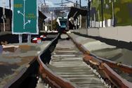 σπιράλ: «Το τρένο πρέπει να φτάσει στο λιμάνι. Χτες!»