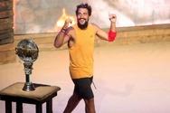 Survivor: Μεγάλος νικητής ο Σάκης Κατσούλης (video)