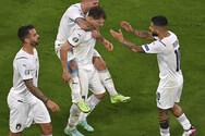 EURO 2021: «Μάχη» Ιταλίας-Ισπανίας