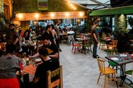 Θεσσαλονίκη: Υπέρ των μεικτών χώρων οι ιδιοκτήτες καταστημάτων εστίασης