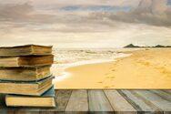 Βιβλία στις διακοπές - Έτσι θα τα συνδυάσετε σωστά