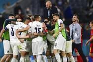 EURO 2021: Ποδοσφαιρική πανδαισία την Κυριακή στον ΑΝΤ1