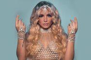 Josephine: Ερμηνεύει το hit της φετινής Eurovision «Mata Hari»