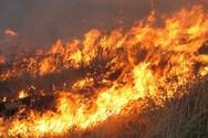 Αχαΐα και Ηλεία - Υψηλός ο κίνδυνος πυρκαγιάς σήμερα για τους 2 νομούς