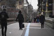 Βρετανία: Σιγουριά για τη χαλάρωση των μέτρων