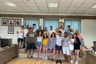 Το κέντρο νέων από την Πάτρα Youth Waves 4 Europe υλοποίησετο Ευρωπαϊκό πρόγραμμα Erasmus+ (φωτο)